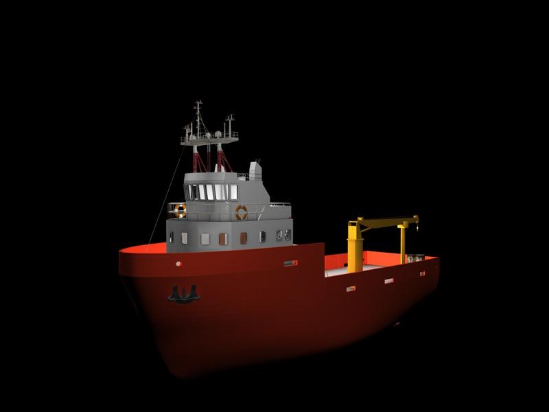 Vehicle Simulator archivos - Simulación Nautica - Vehicle